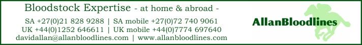 Allan Bloodlines