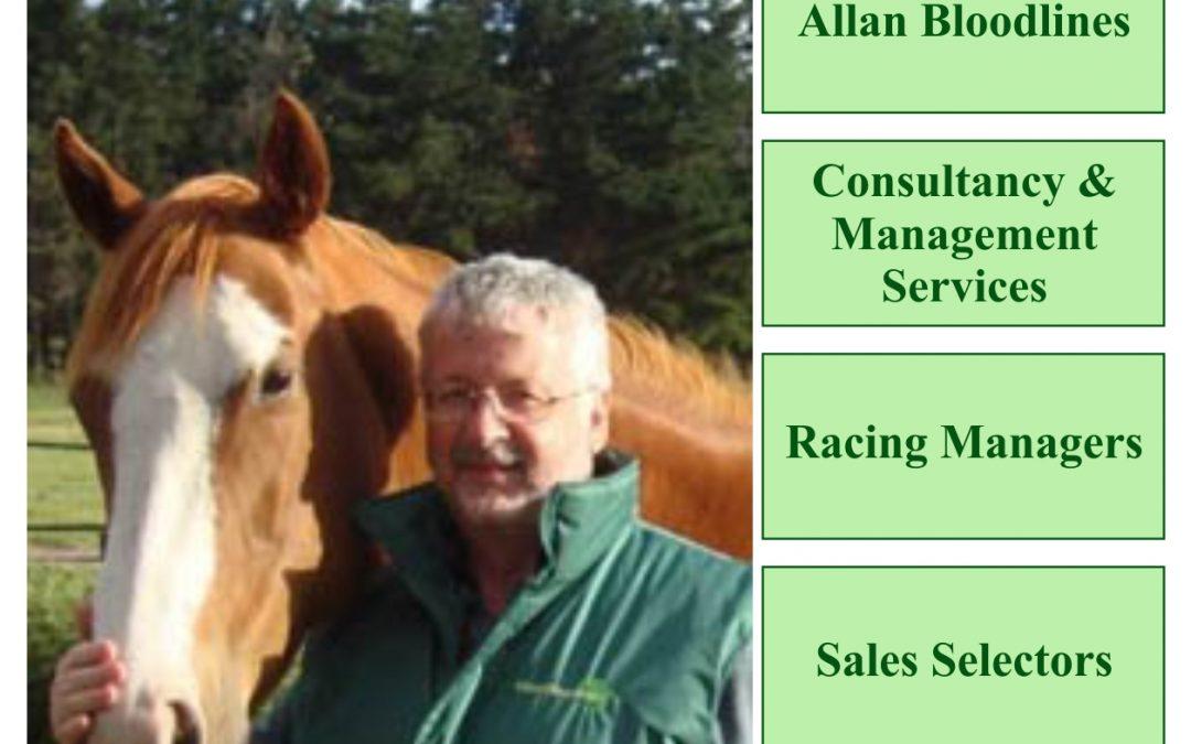 Meet David Allan – Sporting Post: 9 February 2015