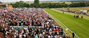 New season at Pontefract Races. (Pic: Pontefract and Wakefield).