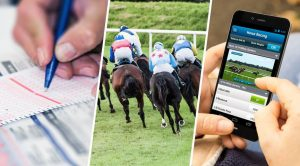 UK horseplayers have different betting habits