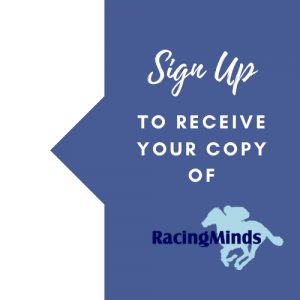 Sign Up for Racing Minds