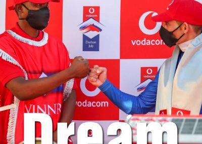 DREAM TEAM – Sporting Post: 7 July 2021