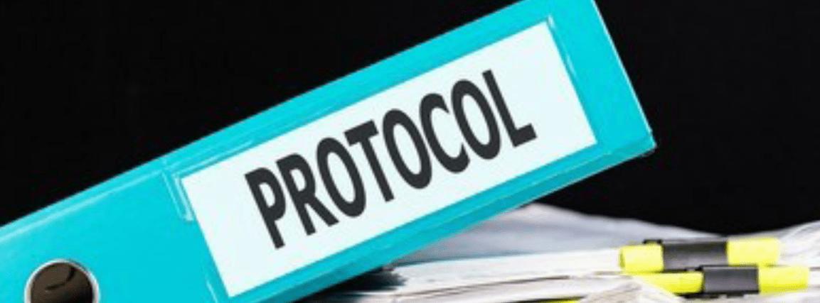 Protocols image turf talk 23 August 2021